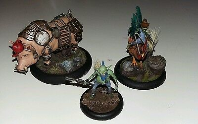 Malifaux mixed gremlins