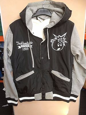 The hundreds reloaded jacket small 495