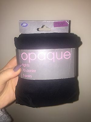 extra large black tights