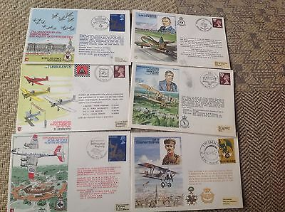 military first day covers