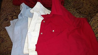 12 pc lot boys mixed lot of clothes size 8 to 12