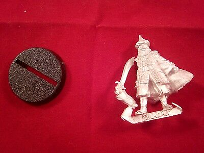 Warhammer Lord of the rings metal character NEW! SULADAN