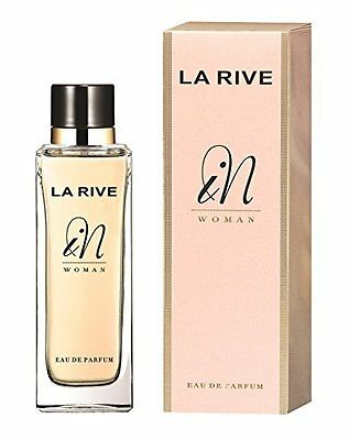 La Rive In Woman Eau de Parfum 90 ml by La Rive