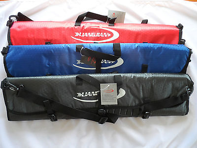 recurve bow bag bow roll target or hunting take down bow case