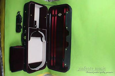 New Viola Case Adjustable Size For 15-16.5 inch Strong light Yinfente #1783