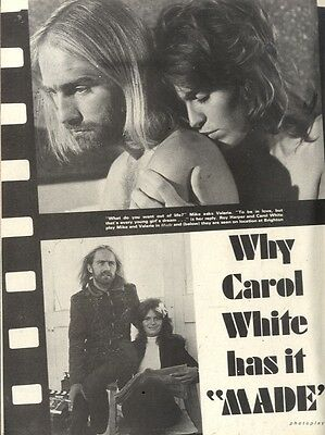 Why Carol White Has It Made Article & Picture(s)
