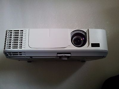 NEC NP M271X Projector (USED)