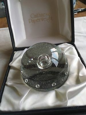 caithness paperweight limited edition