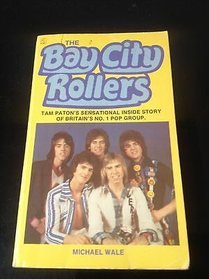 Bay City Rollers Book 1975