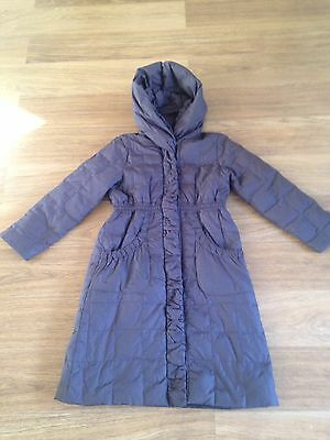 Lovely Girls Monsoon coat Age