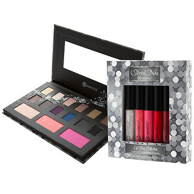 BH Cosmetics: Silver Strike Holiday Collection