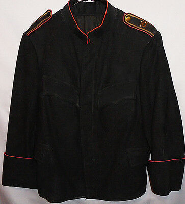 -Rare- WWI -10th German Army- Vintage Imperial Officer's Dress Blue Uniform