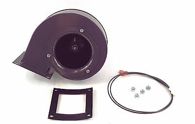 Whitfield & Lennox Pellet Stove Convection Distribution Blower Fan - 12146109