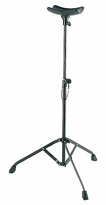 K&M Tuba Sitting Performer Stand