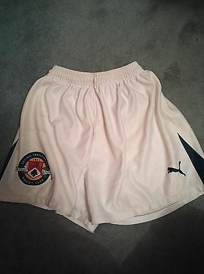 Ealing Rugby Issued Training Shorts