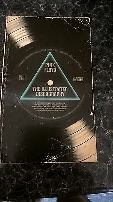 Pink Floyd The Illustrated Discography.