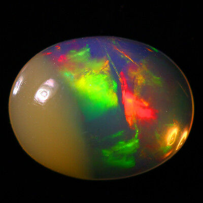 0.890Ct Nr Museun Grade Extreme Dazzler Tsehay Mewucha Honey Welo Opal See Video