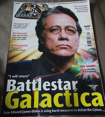 TV Zone - Issue 209