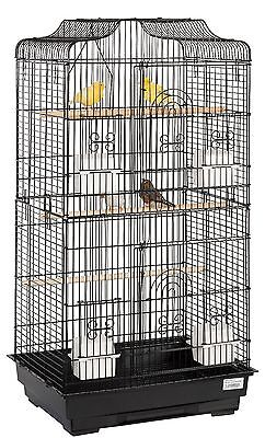 Liberta Lotus  Large Bird Cage Budgie Finch Cockatiel Small Parrot Cage