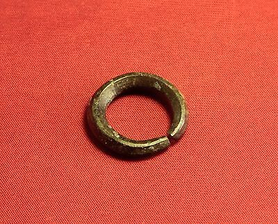 Ancient Celtic Bronze Ring