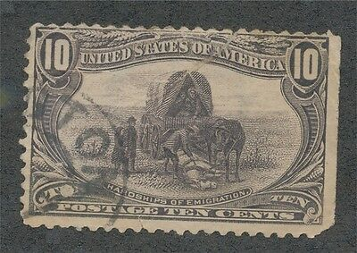 290  stamped cancel............................160086