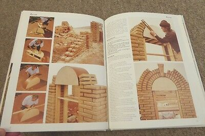STEP BY STEP OUTDOOR BRICKWORK 20 PROJECTS FOR YOUR YARD AND GARDEN super book