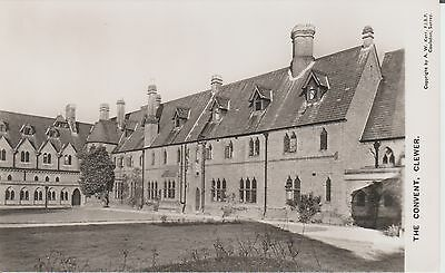 Clewer - The Convent - Berkshire -   Real Photo Postcard