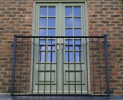 JULIET BALCONY 2000mm With 1166mm Hight