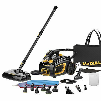Steam Machine System Dirt Grime Boats Car Floors BBQ Grill Cleaner In Out Door
