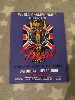 1995 Rugby World Cup Final magazine