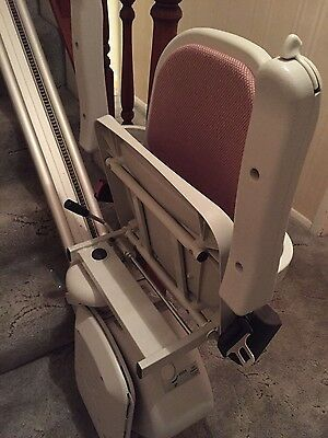 Acorn stairlift superglide 120