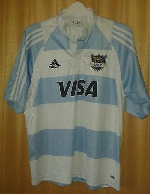 Argentina Rugby Shirt Size XL