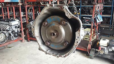 Ford Ba Xr6 Falcon  4 Speed  Auto Gearbox  Automatic Transmission 166,425Ks