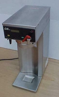 Curtis D500 commercial cofee maker 110V