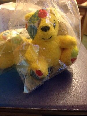 Children In Need Pudsey Key Ring