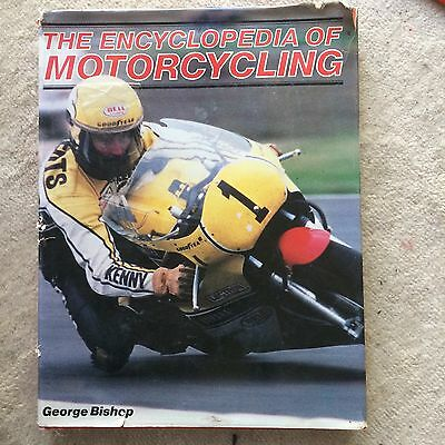 Encyclopaedia Of Motorcycling