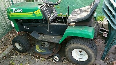 RIDE ON MOWER( Pick up ONLY)READ DESCRIPTION