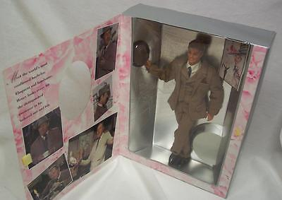 BARBIE Hollywood Legends Collection KEN AS HENRY HIGGINS My Fair Lady DOLL NEW