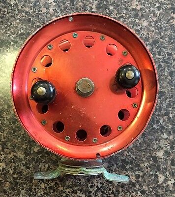 Antique Fly Fishing Reel