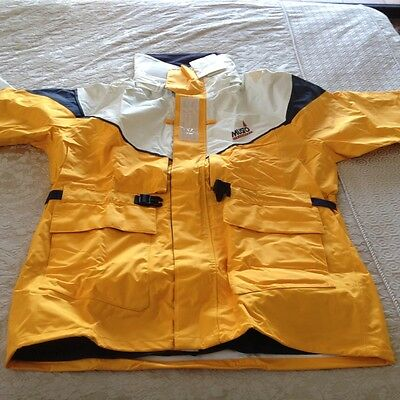 Musto Offshore Yachting Jacket