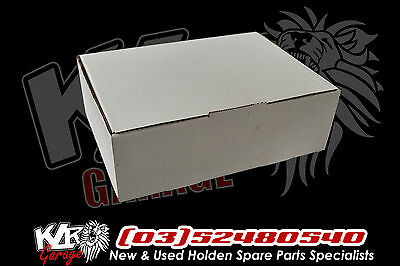 10 X High Quality Mailing Boxes Packing Cardboard 31cm x 22cm x 10cm KLR Garage