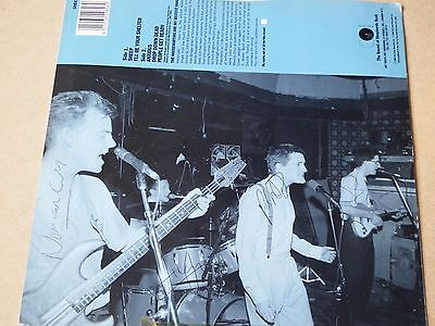 """The Housemartins- Rare Fully Signed Heaton, Cullimore, Cook ,whitaker  12"""" Sheep"""
