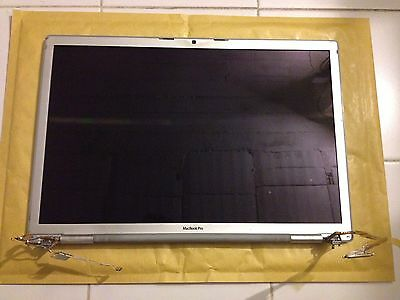 """Schermo LCD Display Completo Apple MacBook Pro 15.4"""" - A1260 A1226 - Glossy"""