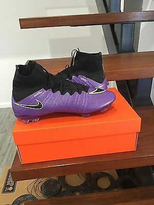 Mercurial Superfly Replica Boots Size US 10