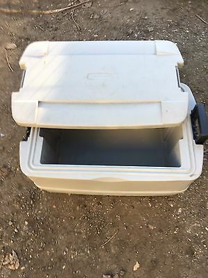 Rubbermaid Thermal Carrier 52litre