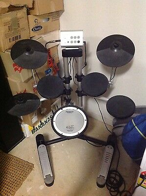 Roland V-Drums Lite HD-1 Electronic Drum