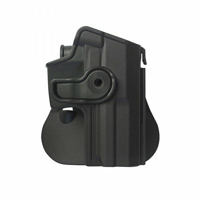 IMI Defense Z1140 Rotations Paddle Holster Halfter H&K USP Full-Size(9mm/.40) P8