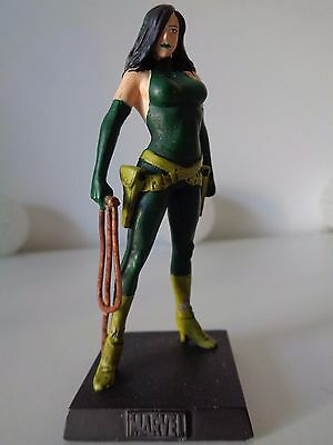 "Figurine Plomb Marvel # 114 "" VIPER "" Classic Super Hero Collection Eaglemoss"