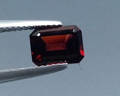 1.95Cts Stunning !! Natural Red Garnet Loose Stone Gems (5321)