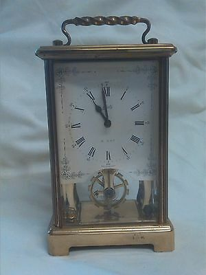 Vintage Carriage Clock